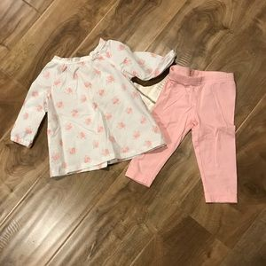 3 months outfit